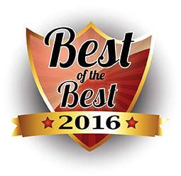 Best of the Best Optometrist 2016